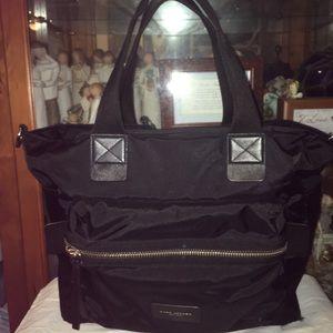 Marc Jacobs Weekender Overnight Travel Bag